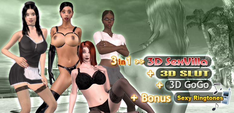 Download the newest 3D Sexvilla 2 full Version for FREE.